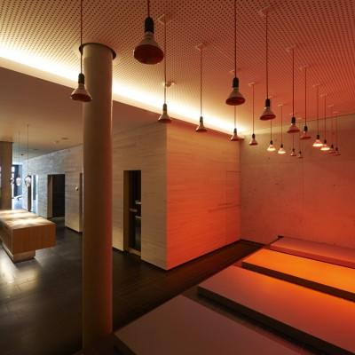 innenarchitektur | galerie kategorien | fotografie bernhard krause, Innenarchitektur ideen