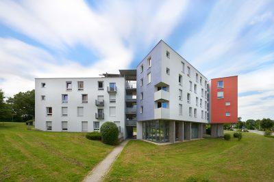 Architektur Fotografie Reutlingen