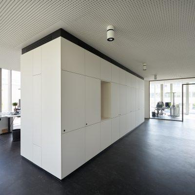 Stuttgart Architektur Fotografie Krause